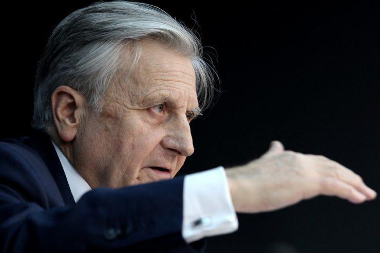 Jean-Claude Trichet on Bitcoin