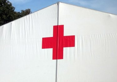 Red Cross Blockchain