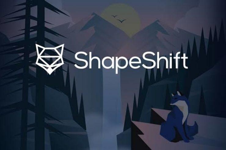 ShapeShift Exchange Without Hardware