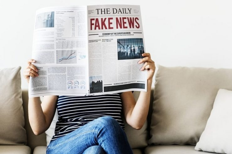 Circle CEO on Tether Fake News