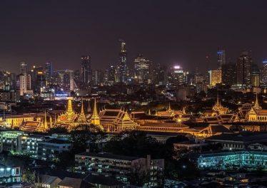 Thailand Govt Blockchain Adoption