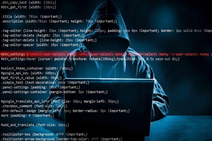 Ledger hacked