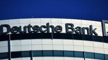 Deutsche Bank Bitcoin Money Laundering