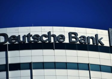 Deutsche Bank Bitcoin Money Laundering