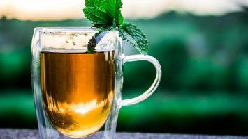 India Tea Blockchain