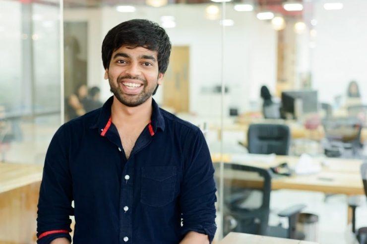 Nischal Shetty Crypto India