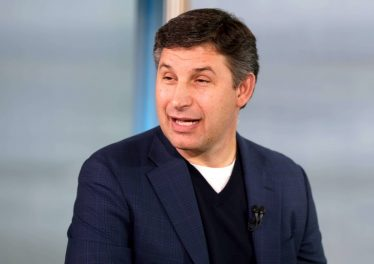 SoFi CEO Anthony Noto Crypto