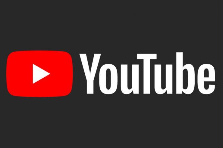 YouTube Crypto Censorship