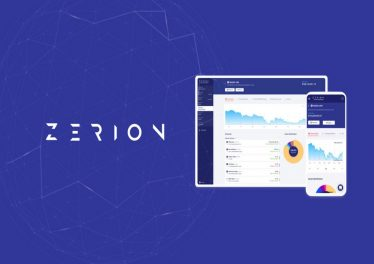 Zerion $2 million Blockchain