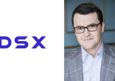 DSX Mike Rymanov Interview