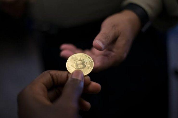 Bitcoin OTC broker