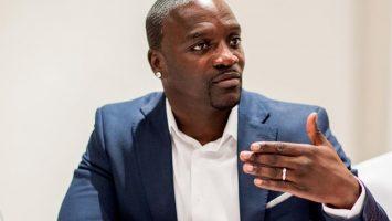 Akon City 6 billion