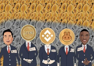 Binance Gets Allies In Rally Against China
