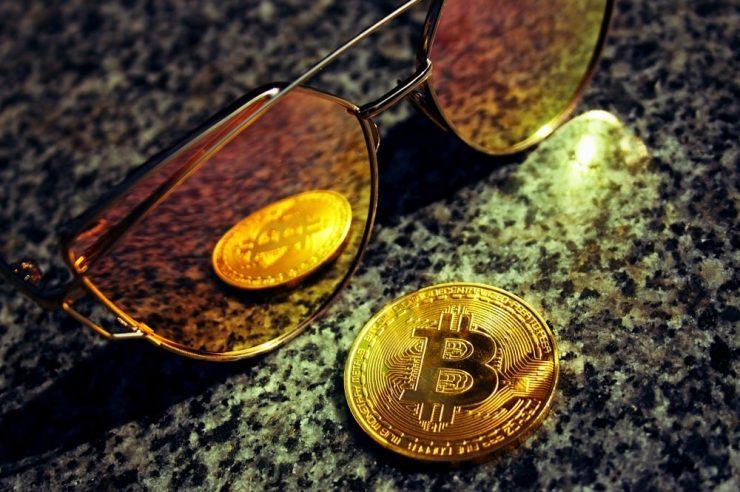 Altcoins mirror bitcoin