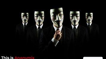 Anonymix Bitcoin Mixing