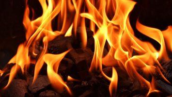 BNB token burn