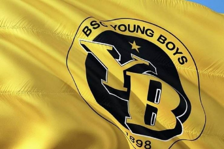BSC Young Boys fans token