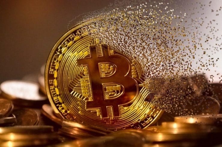 Bad year bitcoin