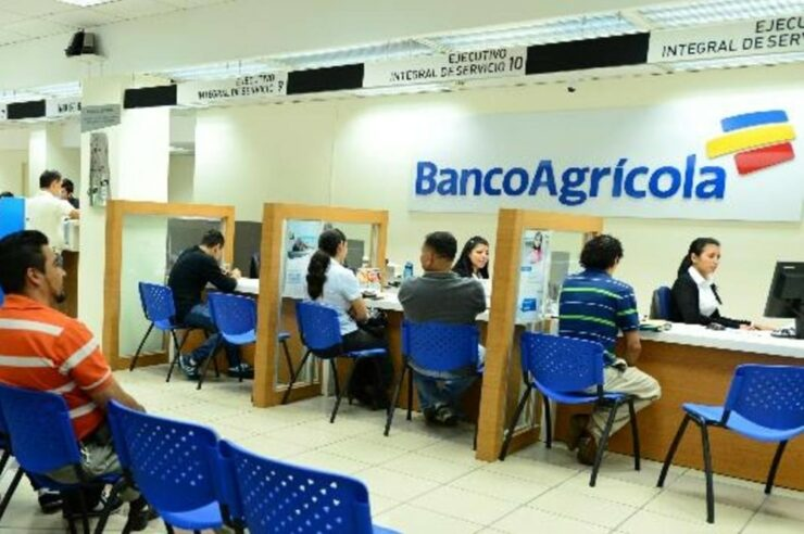Banco Agricola Bitcoin