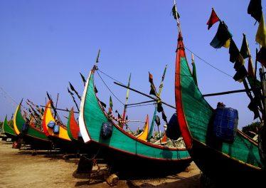 Bangladesh Blockchain