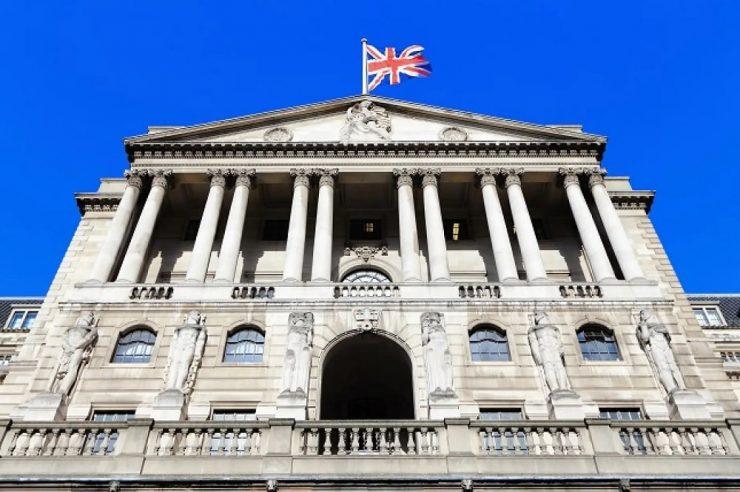 Bank of England rogers sleeping RBA