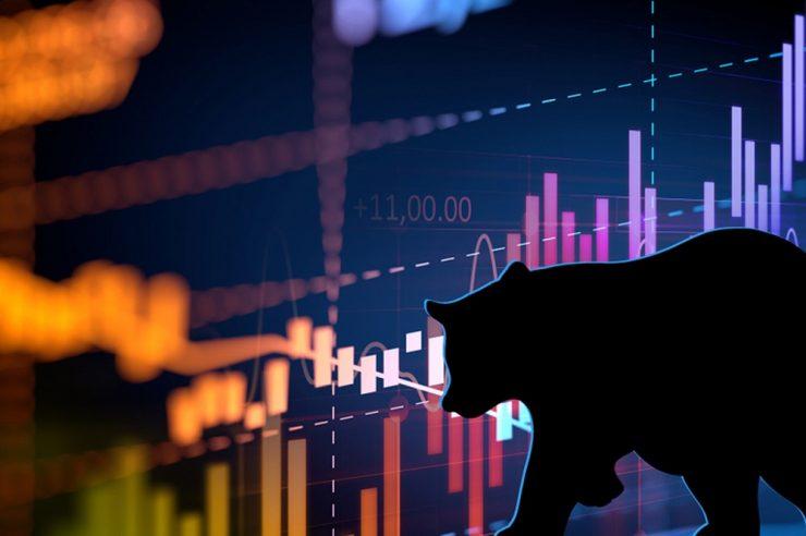 Crypto Bear market