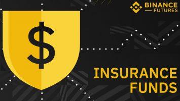 Binance insurance