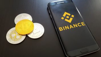 Binance leveraged tokens