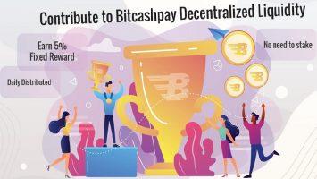 Bitcashpay
