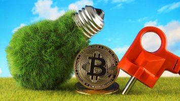 Square Bitcoin green energy