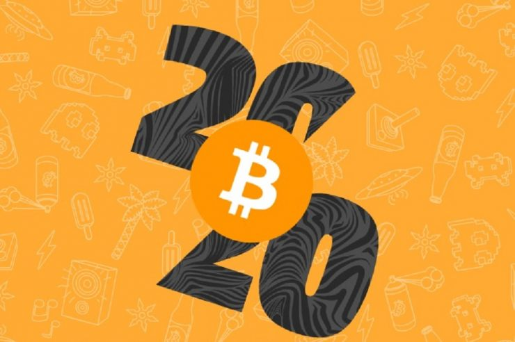 Bitcoin 2020 Conference