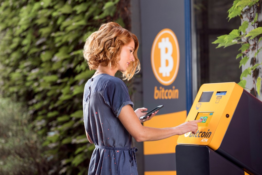Bitcoin Depot Installs More Than 350 New Crypto ATMs in the U.S.