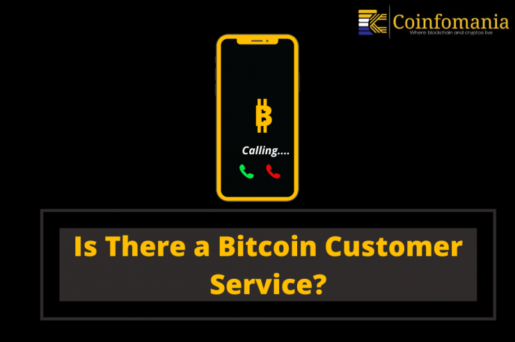 Bitcoin Customer Service