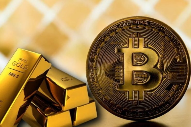 Bitcoin-Gold