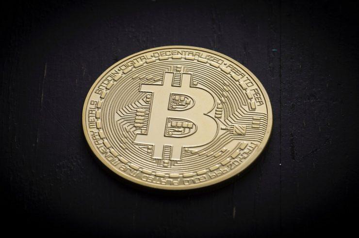 Bitcoin TaxBit