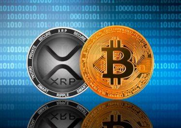 Bitcoin XRP