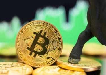 Bitcoin still strong
