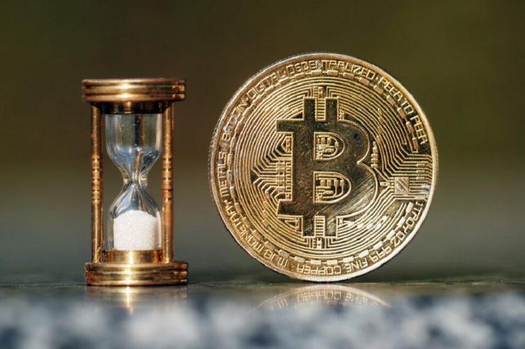 Bitcoin consolidation