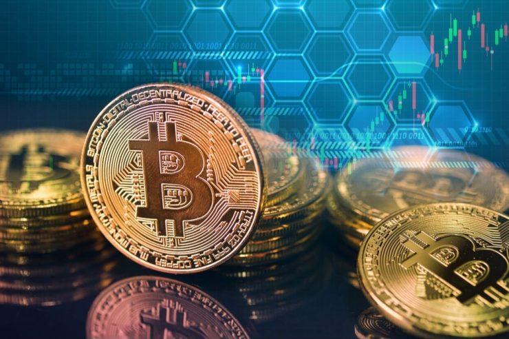 Bitcoin holding