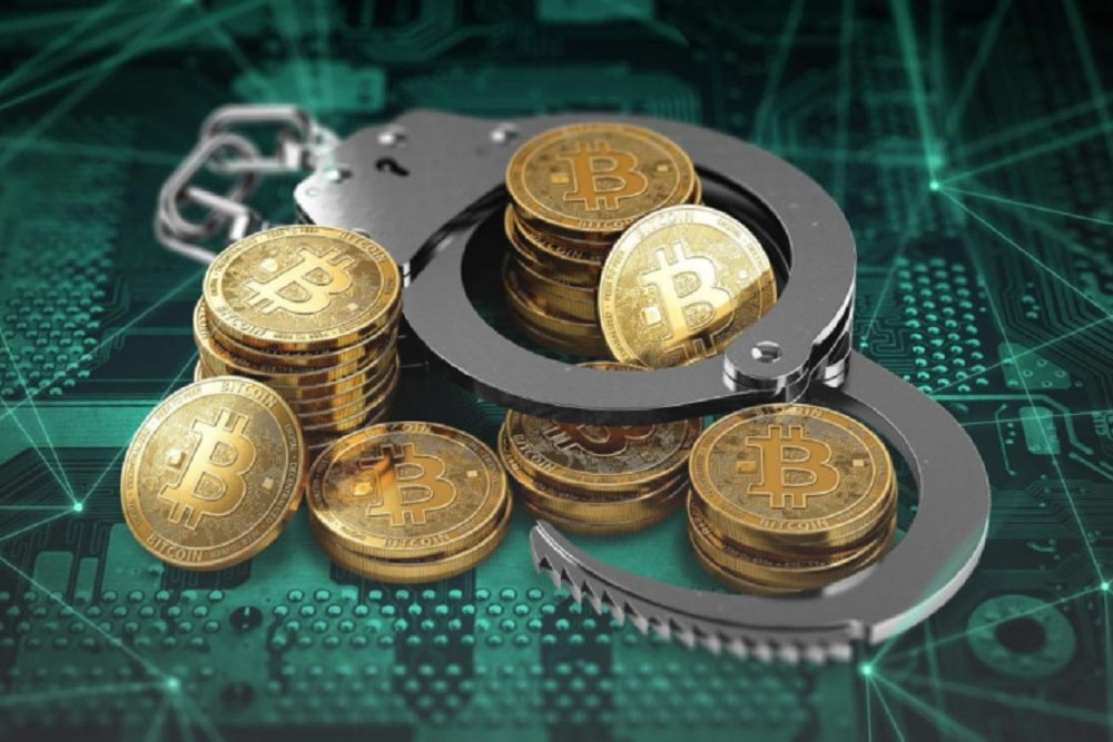 Feds Arrest Bitcoin Fog Founder For Laundering $336 Million In Bitcoin | Coinfomania