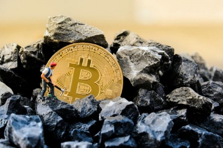 How to Invest in Bitcoin Mining