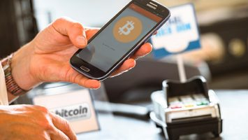 first bitcoin trade