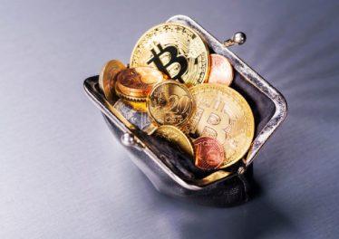 Bitcoin reserve