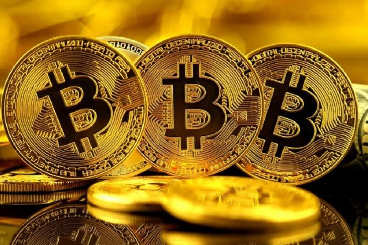 MicroStrategy Bitcoin reserve asset
