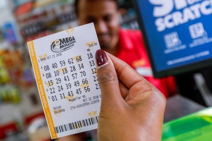 Bitcoin similar lottery ticket
