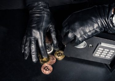 Coinexchange theft