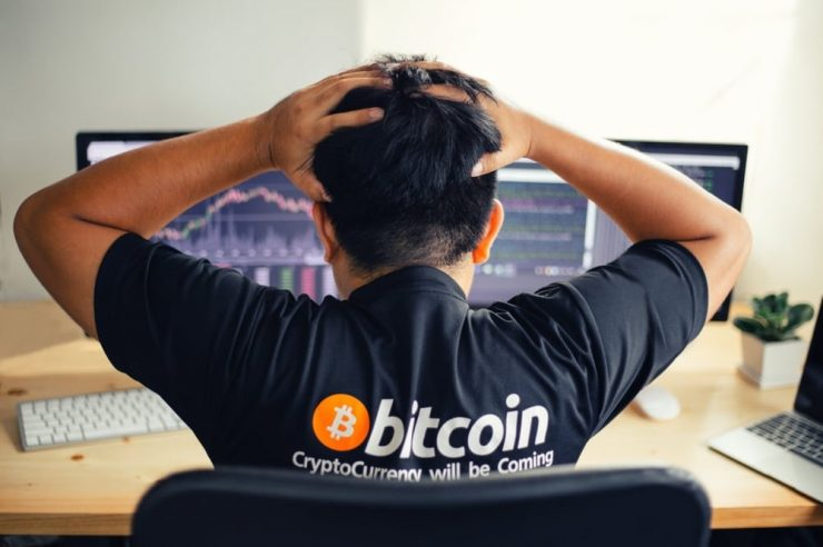 cryptocurrency day trading