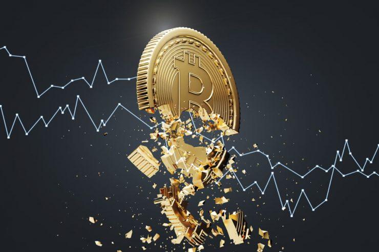 Bitcoin yearn.finance YFI