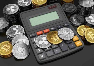 crypto tax filing