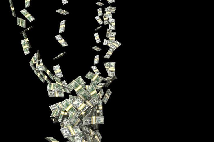 Bitfinex Crypto Hedge fund
